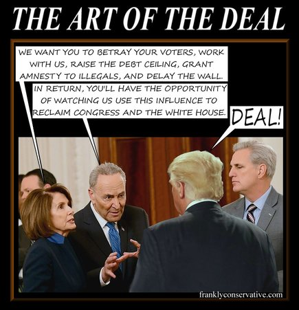 Art Of The Deal Not